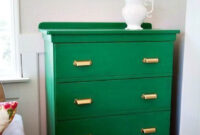 4 Opciones Para Restaurar Muebles De Madera Whdr 20 Ideas Para Pintar Muebles De Madera Antiguos A todo Color