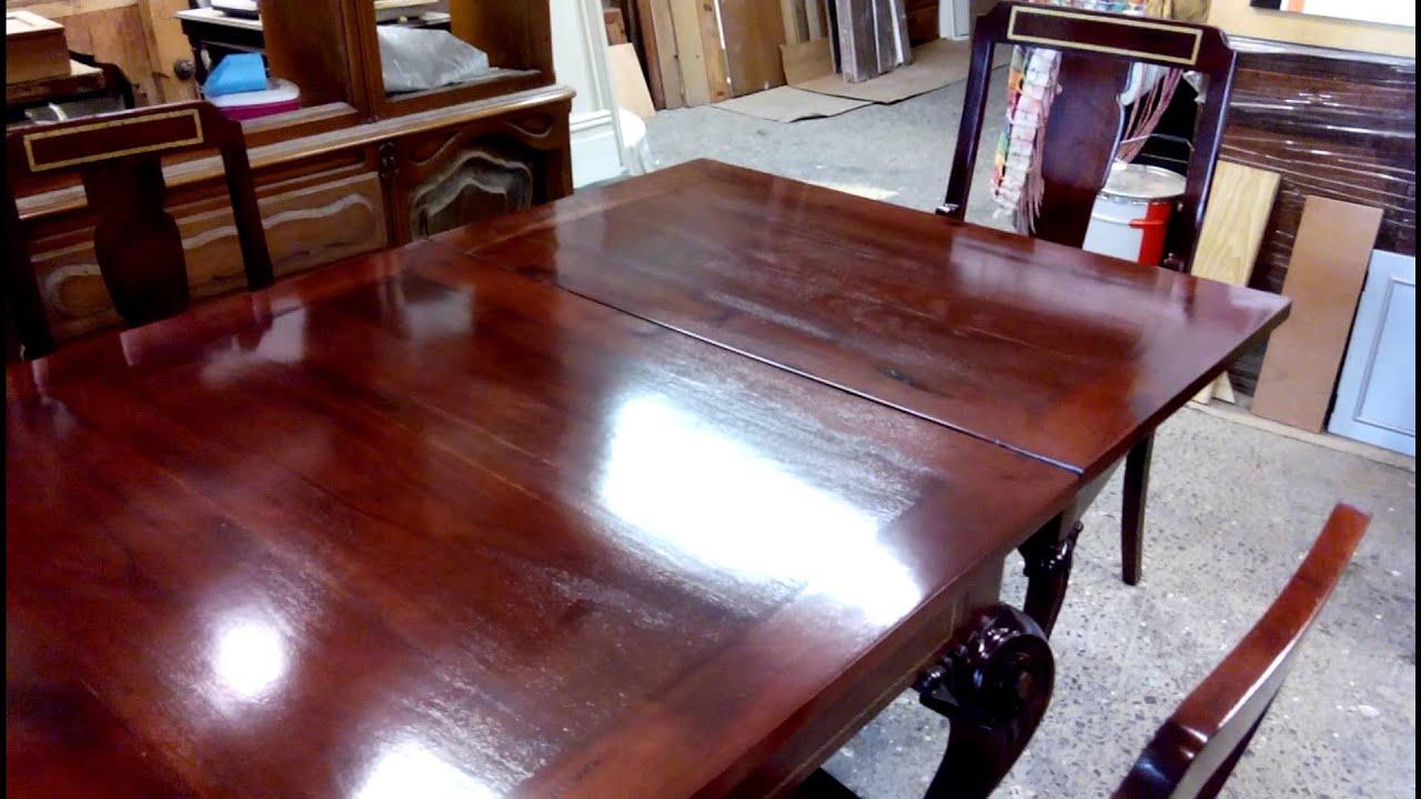 4 Opciones Para Restaurar Muebles De Madera Zwd9 4 Opciones Para Restaurar Muebles De Madera Muebles Sin Pintar