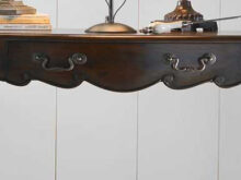 4 Opciones Para Restaurar Muebles De Madera
