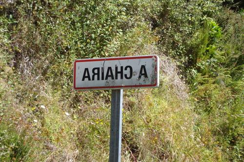 A Chaira Irdz Haphazard Adventures the Abandoned Village Of A Chaira