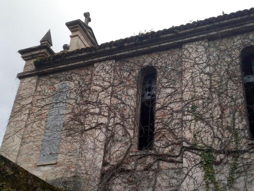 A Chaira Kvdd El Bng De Pantà N Pide Abrir El Castillo De Maside A Las Visitas