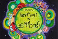 A Chaira Xtd6 38 Anos De Pardià as orgullo Da Casa Dende A Chaira Para O Mundo