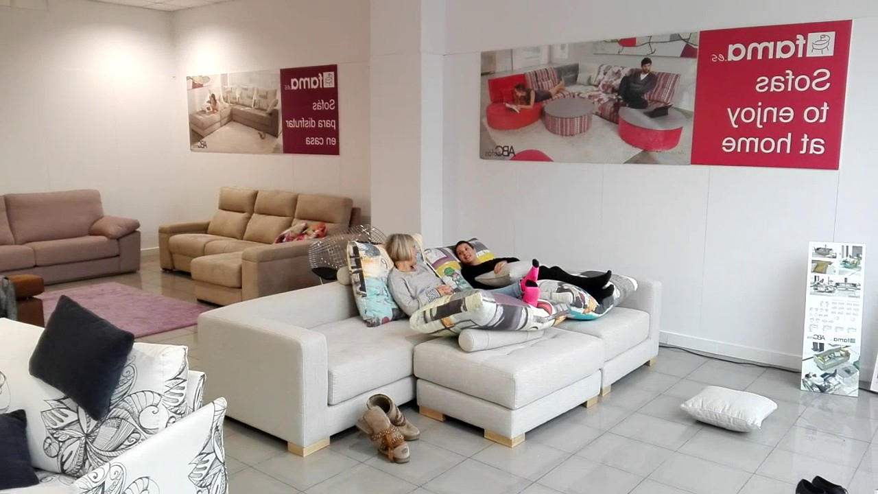 Abc sofas Gdd0 sofa Manacor Abc sofas Youtube