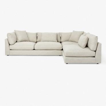 Abc sofas Mndw Cobble Hill Delancey Sectional Abc Carpet Home