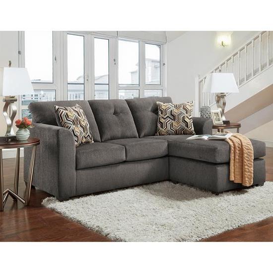 Abc sofas Zwdg Washington Furniture 3903 119 sofa Chaise Grey Abc Warehouse