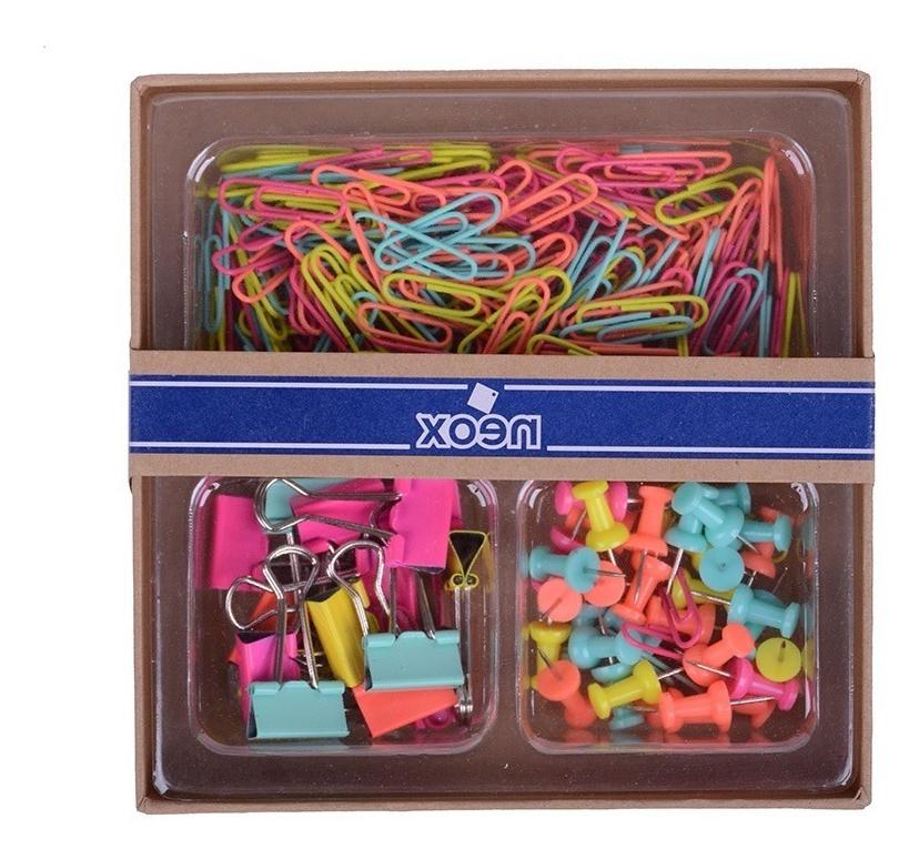 Accesorios De Escritorio J7do Set De Accesorios Para Escritorio Multicolor Neox Mosca