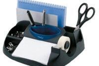 Accesorios Escritorio Bqdd Porta Accesorios Maped De Escritorio organizador Kit Oficina 275