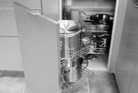 Accesorios Extraibles Para Muebles De Cocina Tldn Diseà Os Exclusivos Para Tener Una Cocina ordenada Con Senssia