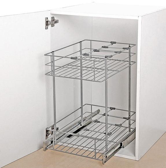 Accesorios Extraibles Para Muebles De Cocina U3dh Accesorio Extraà Ble Para Mueble De 40 Cm Epoxy Mueble 40 Ref