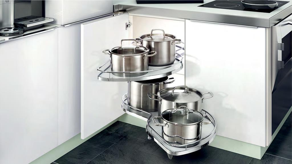 Accesorios Extraibles Para Muebles De Cocina U3dh Accesorios Para Muebles De Cocina 7 PÃ G Pdf