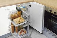 Accesorios Extraibles Para Muebles De Cocina Whdr Cajones Y Accesorios Delinia Leroy Merlin