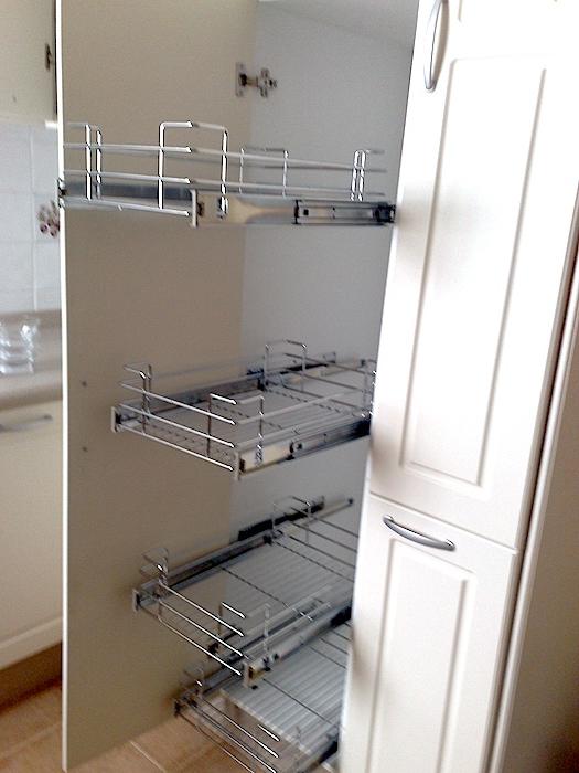 Accesorios Extraibles Para Muebles De Cocina Xtd6 Cocinas En Tenerife A Medida Tenerife Abc
