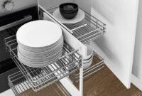 Accesorios Muebles De Cocina 9ddf CÃ Mo Elegir Accesorios Para ordenar La Cocina Leroy Merlin