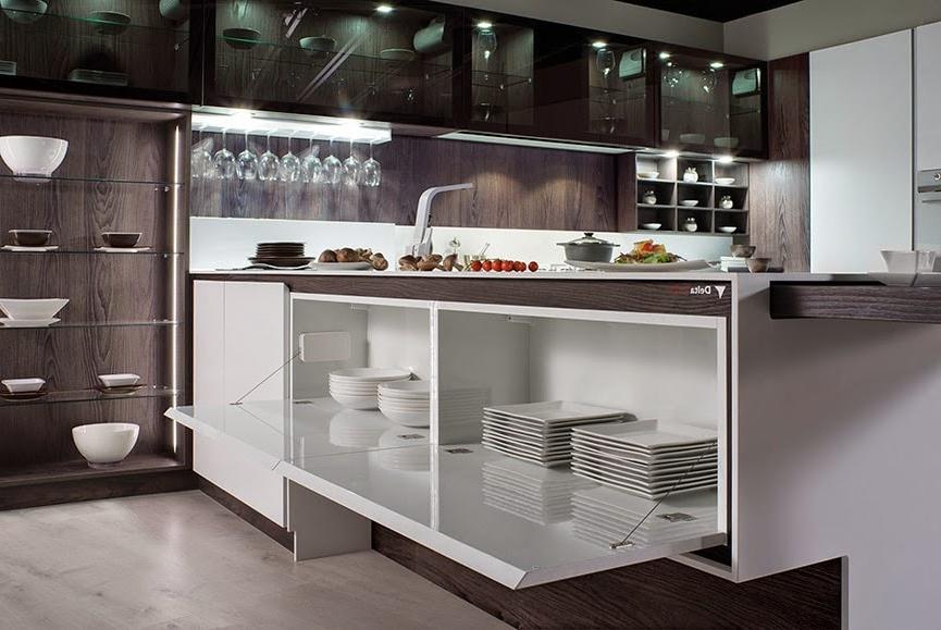 Accesorios Muebles De Cocina Rldj 12 Ideas Para Hacer MÃ S CÃ Modo El Trabajo En La Cocina Cocinas Con