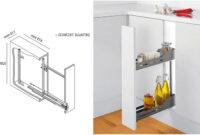 Accesorios Muebles De Cocina Rldj Accesorios De Cocina Peka Hbt Arquitectura