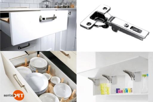 Accesorios Muebles De Cocina U3dh Accesorios Para Muebles Cocina Tpc Cocinas