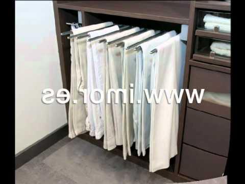 Accesorios Para Armarios Gdd0 Plementos Para Armarios Y Vestidores Imor 02