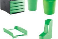 Accesorios Para Escritorio H9d9 Set De Accesorios Para Escritorio Tienda Prevention World