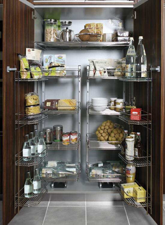 Accesorios Para Muebles De Cocina Jxdu Diseà Os Exclusivos Para Tener Una Cocina ordenada Con Senssia