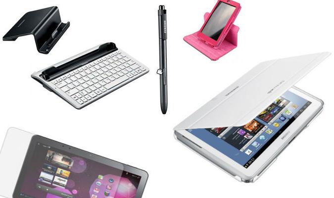 Accesorios Para Tablet Gdd0 Un Universo De Accesorios Para Vestir Al Galaxy Note Tendencias