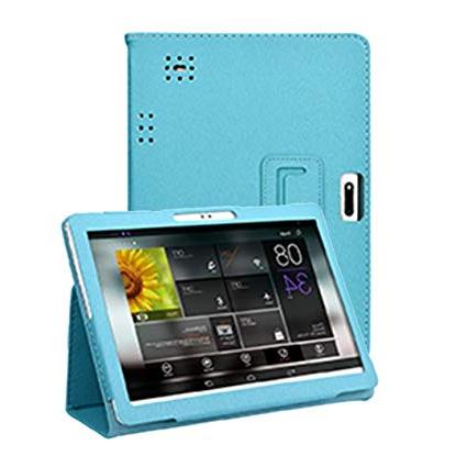 Accesorios Para Tablet S1du Fundas Tablets Ultra Slim Funcià N De soporte Protectora Plegable