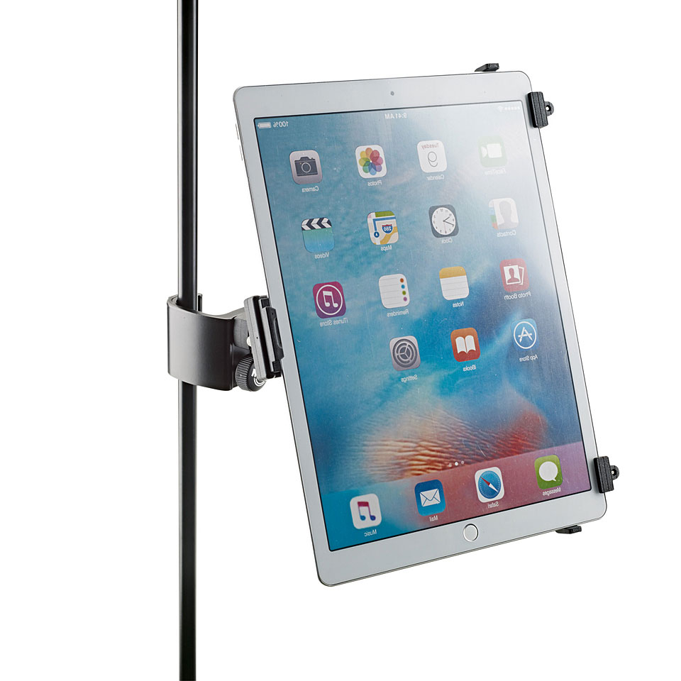 Accesorios Para Tablet T8dj K M Tablet Pc Holder Accesorios Para Micro Musik Produktiv