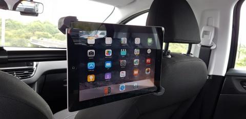 Accesorios Para Tablet Wddj Accesorios Para Tablets En Coches soportes Cargadores Y Dispositivos