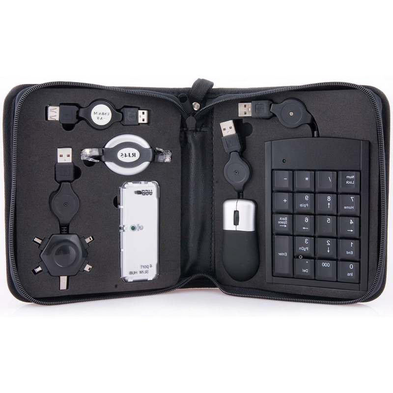 Accesorios Portatil E6d5 Kit Accesorios 6 Bà Sicos Para Portà Til Pc Ponentes