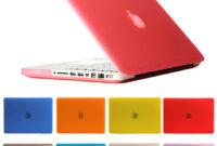 Accesorios Portatil E9dx Funda De Cristal Duro Mate Para ordenador Portà Til Para Apple