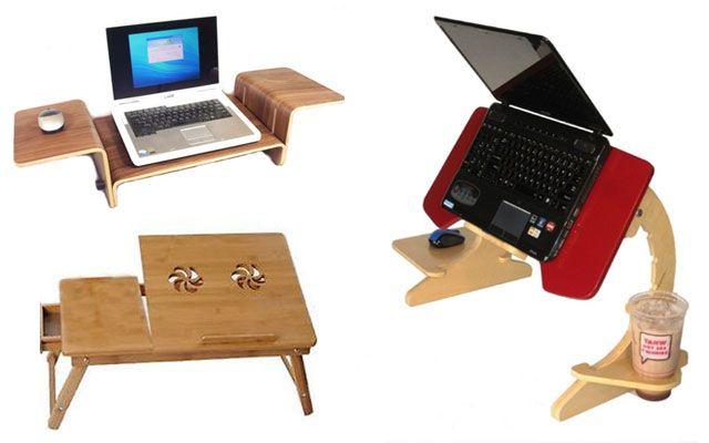 Accesorios Portatil Ffdn Plementos Y Accesorios Para Colocar El Portatil Wood Proyectos