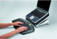 Accesorios Portatil J7do Fellowes soporte Para ordenador Portà Til Office Suites Accesorios