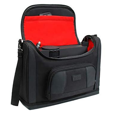 Accesorios Portatil Mndw Maletà N Portà Til Tablet Con Divisores Interiores Customizables Y