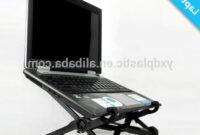 Accesorios Portatil Qwdq Accesorios De Putadora Del soporte De Plà Stico Ajustable Para