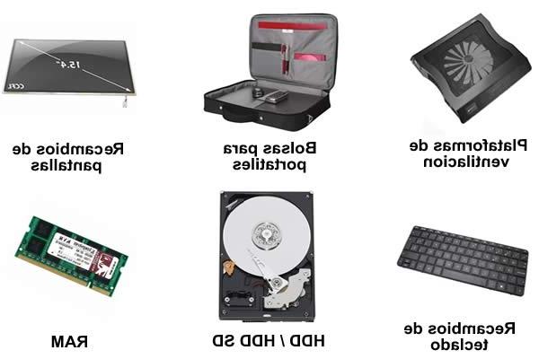 Accesorios Portatil Zwdg Accesorios Para El Portatil Servicio Tecnico Portatil