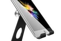 Accesorios Tablet Samsung 4pde soporte De Tablet Multià Ngulo Lamicall Dock Para Pad Celular