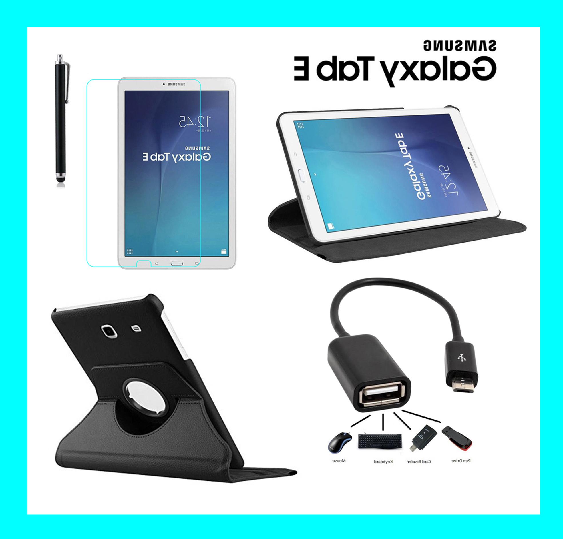 Accesorios Tablet Samsung 9ddf Accesorios P Samsung Galaxy Tab E 9 6 T560 Gs Accesorios