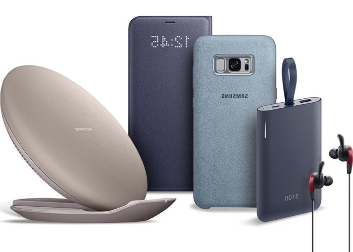 Accesorios Tablet Samsung Budm Los Mejores Accesorios Oficiales Para Tu MÃ Vil Tablet O Reloj Samsung