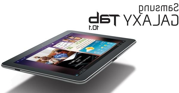Accesorios Tablet Samsung Dddy Samsung Galaxy Tab 10 1 Los Accesorios Del Tablet Aparecen En Alemania