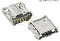 Accesorios Tablet Samsung E6d5 Conector De Carga Accesorios Y Datos Micro Usb Tablet Acer Iconia