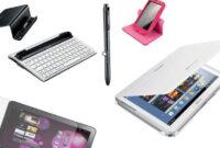 Accesorios Tablet Samsung E6d5 Un Universo De Accesorios Para Vestir Al Galaxy Note Tendencias