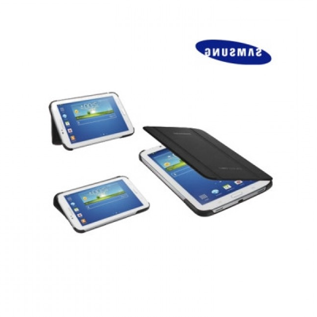 Accesorios Tablet Samsung Fmdf Samsung Funda Galaxy Tab3 7pulg Gris Tablets Accesorios Tiendas De