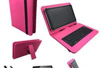 Accesorios Tablet Samsung Whdr Set De Accesorios 3 En 1 Para Samsung Galaxy Tab A6 Teclado Alemà N