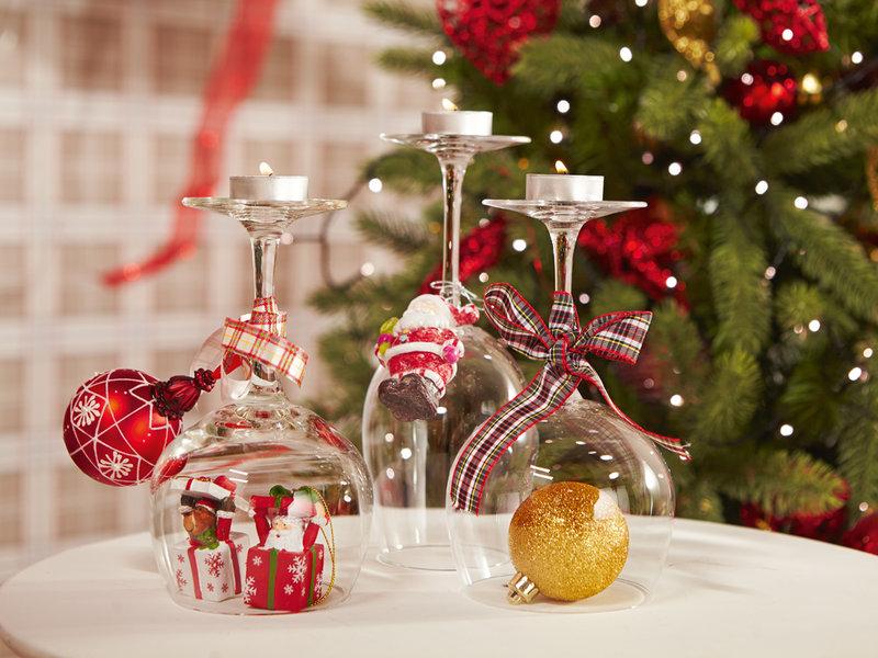 Adornos Mesa Navidad 9fdy Adornos De Navidad Hechos Por Nosotros Decoracià N