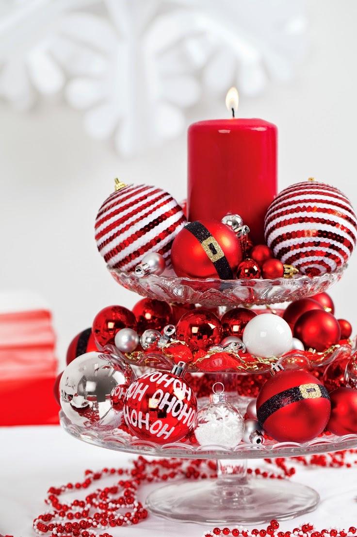 Adornos Mesa Navidad Q0d4 10 Centros De Mesa Navideà Os Para Estas Fiestas