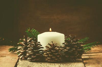 Adornos Mesa Navidad Q0d4 Esta Navidad Crea Tus Propios Centros De Mesa
