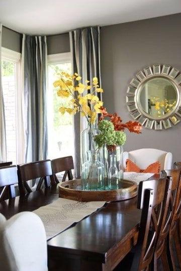 Adornos Para Mesa De Comedor Rectangular Bqdd Ideas Y Adornos Para Mesa De Edor Rectangular Home Decor