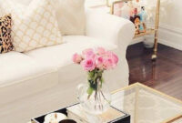 Adornos Para Mesas De Salon Budm 19 Ideas Para Decorar Una Mesa De Centro
