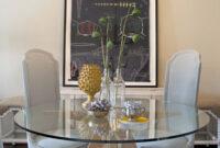 Adornos Para Mesas De Salon E6d5 35 Fotos E Ideas Para Decorar La Mesa Del Edor