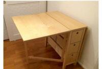 Aki Escritorios 3id6 Diy Foldable Craft Table Miigwech Aki Cottage Industries
