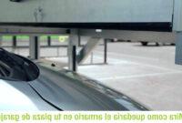 Aki Escritorios Q0d4 Armarios Usados Colocar Un Armario En El Garaje Leroy Merlin Muebles